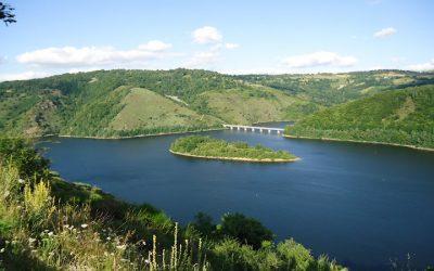 Compte rendu WE en Auvergne 21 – 22 Juillet