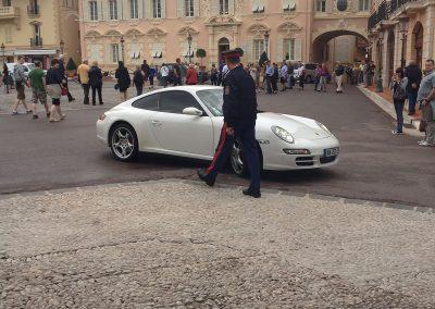 Compte rendu sortie Paradis Porsche 11-13 octobre 2014
