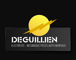 Etablissemets Deguillien - Club 911 Rhône Alpes