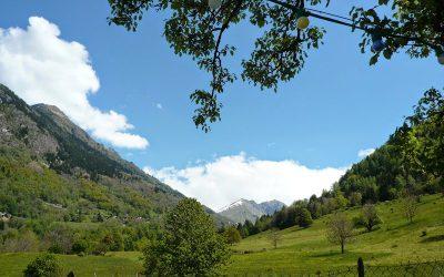 Compte rendu sortie Route Napoléon 17-18 mai 2014