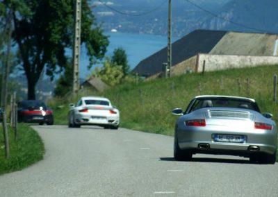 Club 911 Rhône Alpes - Porsche, 911, rhône-alpes, voiture, automobile, club, passionné