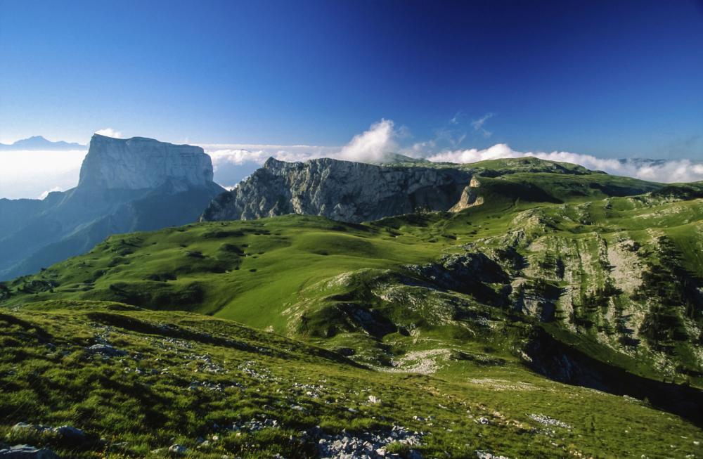 Journée Découverte Dimanche 23 juin 2019 Vercors (Florence et Jean-Christophe)