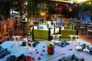 Réunion club soirée Restaurant (lieu à définir)
