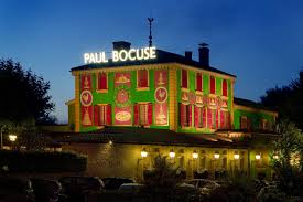Fête du Club - Repas Chez Paul Bocuse @ Abbaye Bocuse Sous réserve