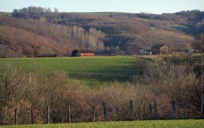 WE 11-12 septembre 2021 – Haut Pilat Val d'Allier, organisé par Françoise et Patrice